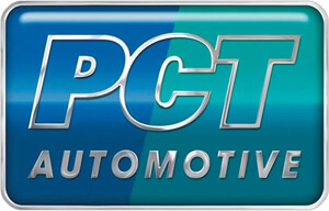 PCT Automotive Logo