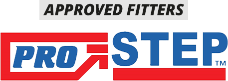 Approved Fitters for Pro Step