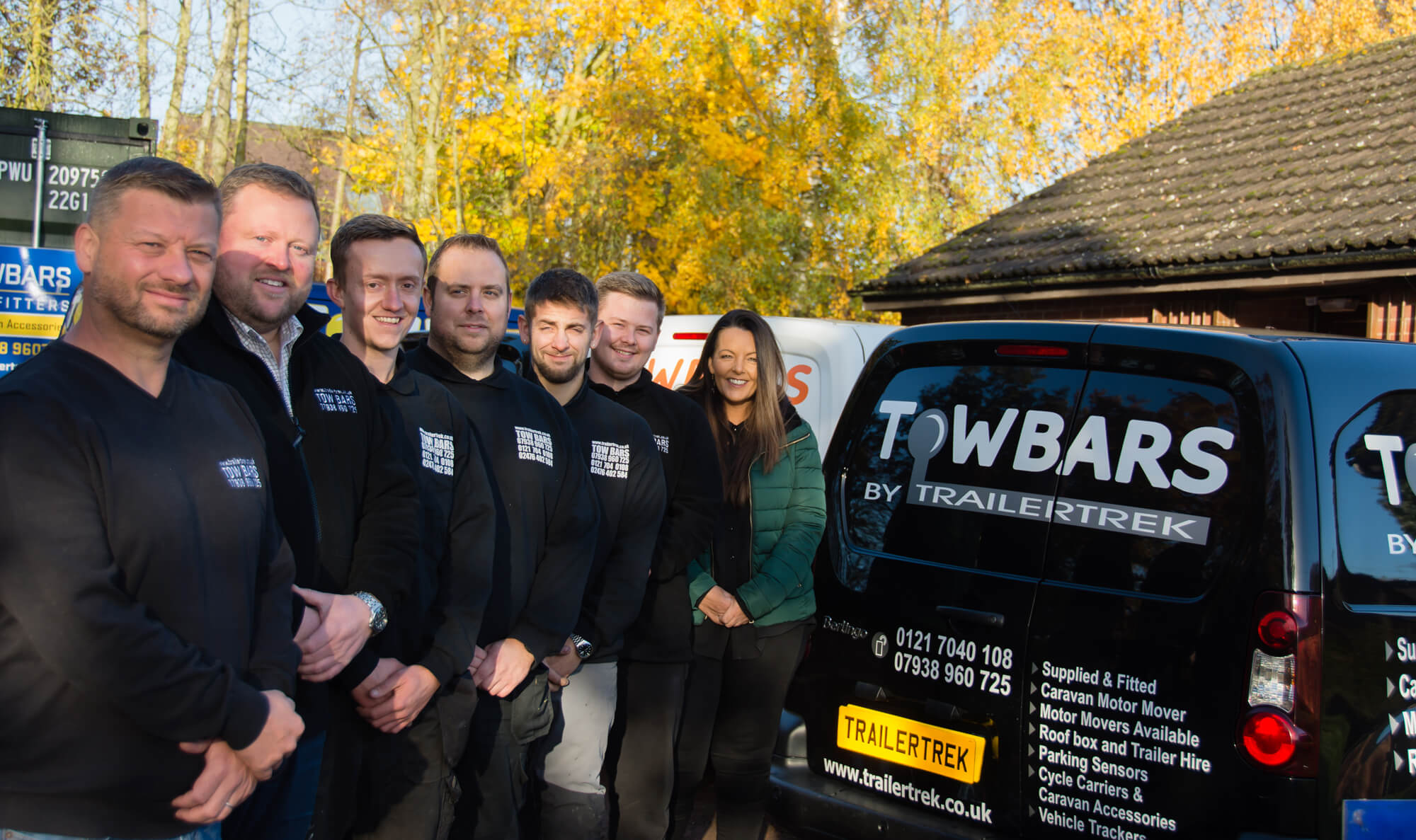 Mobile Towbar Fitters Your Towbar Fitting Experience