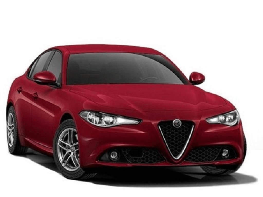 Alfa Romeo Giulia Towbar Fitting