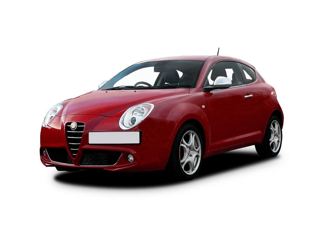 Alfa Romeo MiTo Towbar Fitting