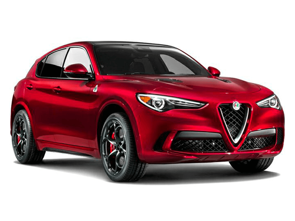 Alfa Romeo Stelvio Towbar Fitting