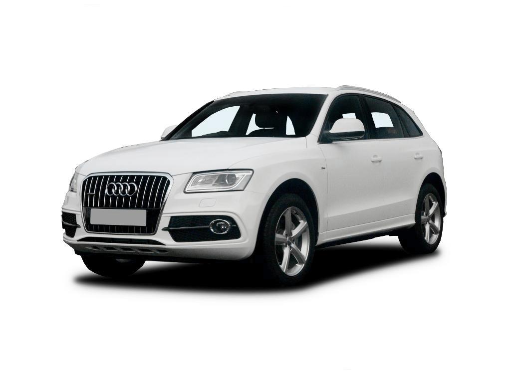 Audi Q3 Towbar Fitting