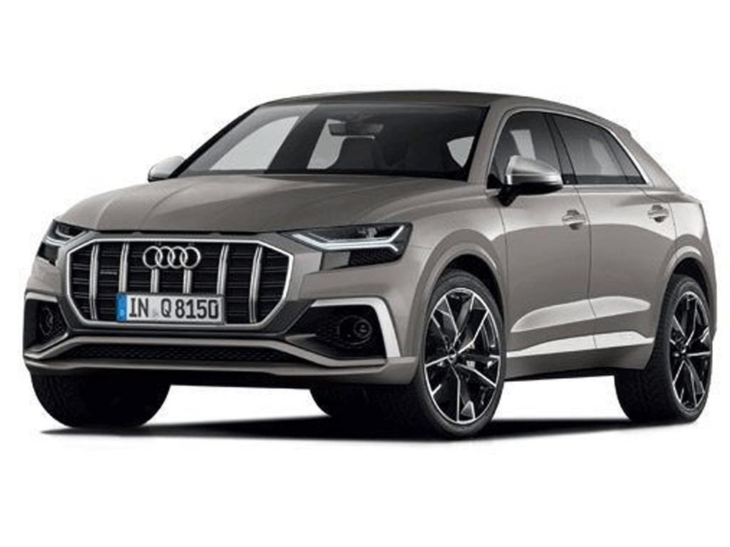 Audi Q8 Towbar Fitting