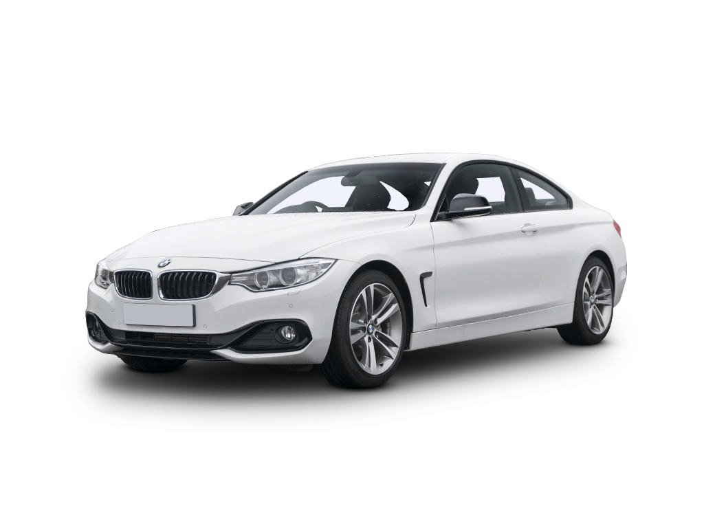 BMW 4 Series Towbar Fitting