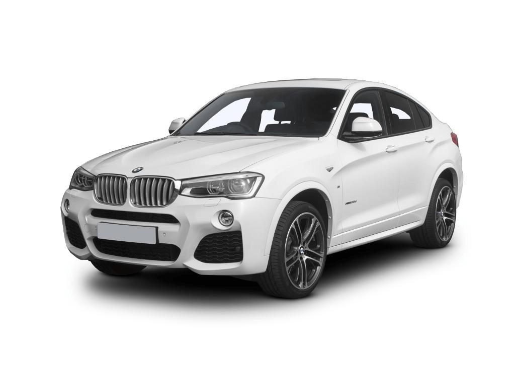 BMW X4 Towbar Fitting