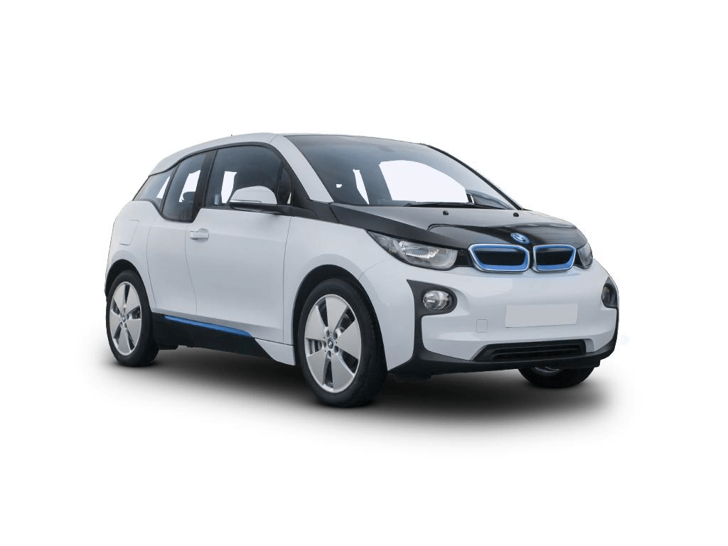 BMW i3 Towbar Fitting