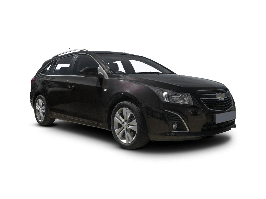 Chevrolet Cruze Towbar Fitting