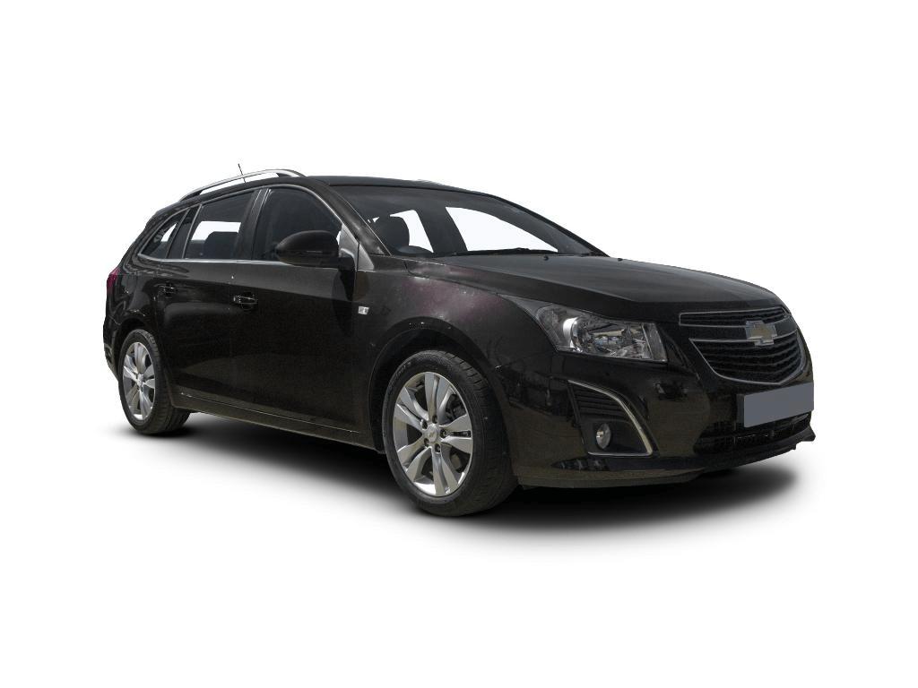 Chevrolet Cruze Towbar Fitting