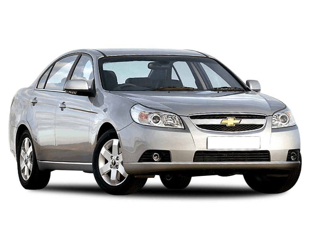 Chevrolet Epica Towbar Fitting