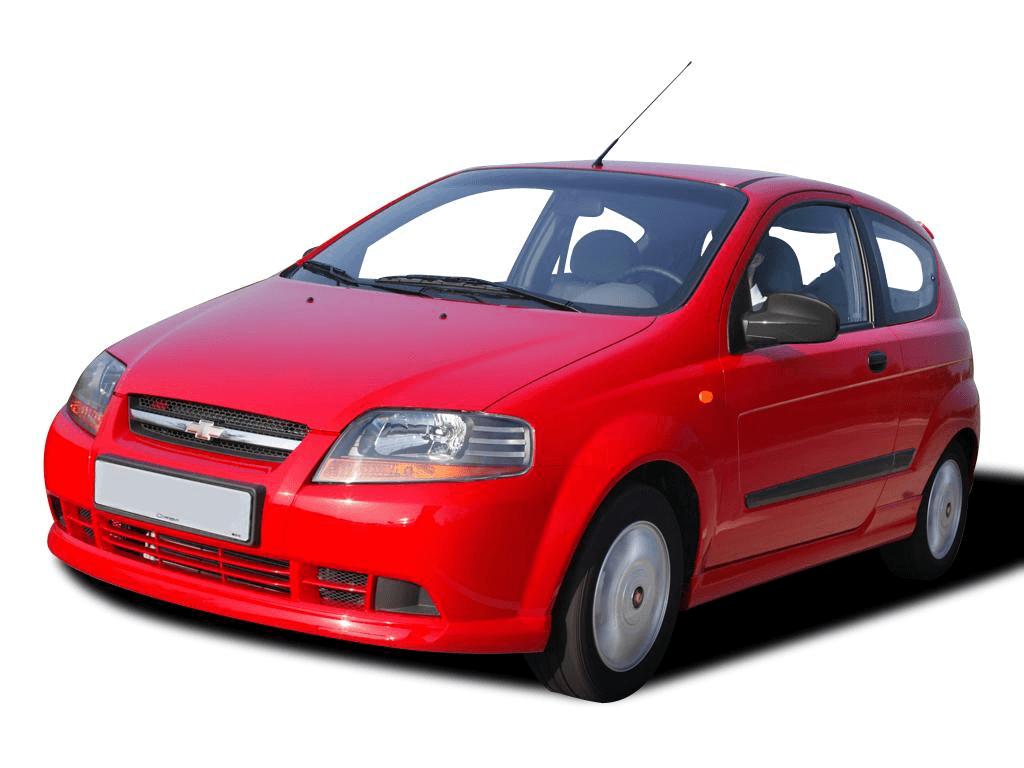 Chevrolet Kalos Towbar Fitting