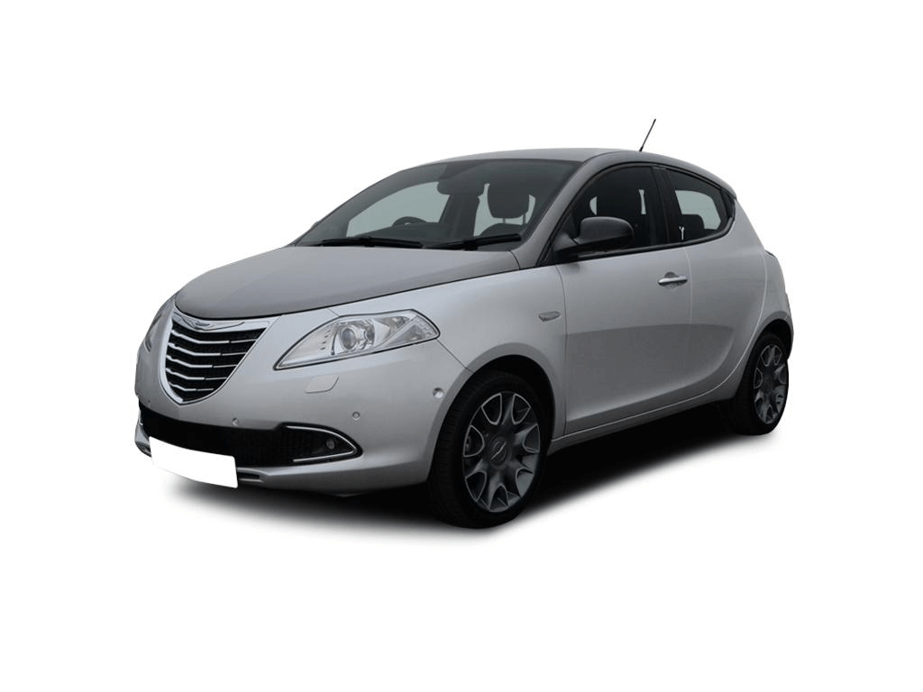 Chrysler Ypsilon Towbar Fitting