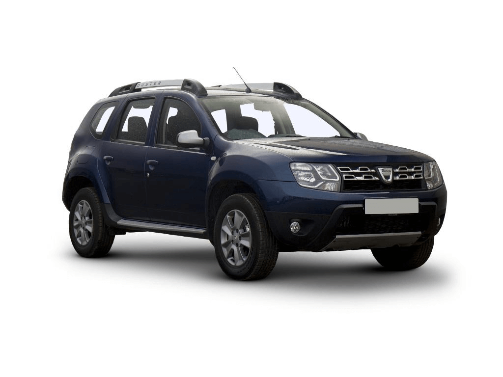 Dacia Duster Towbar Fitting