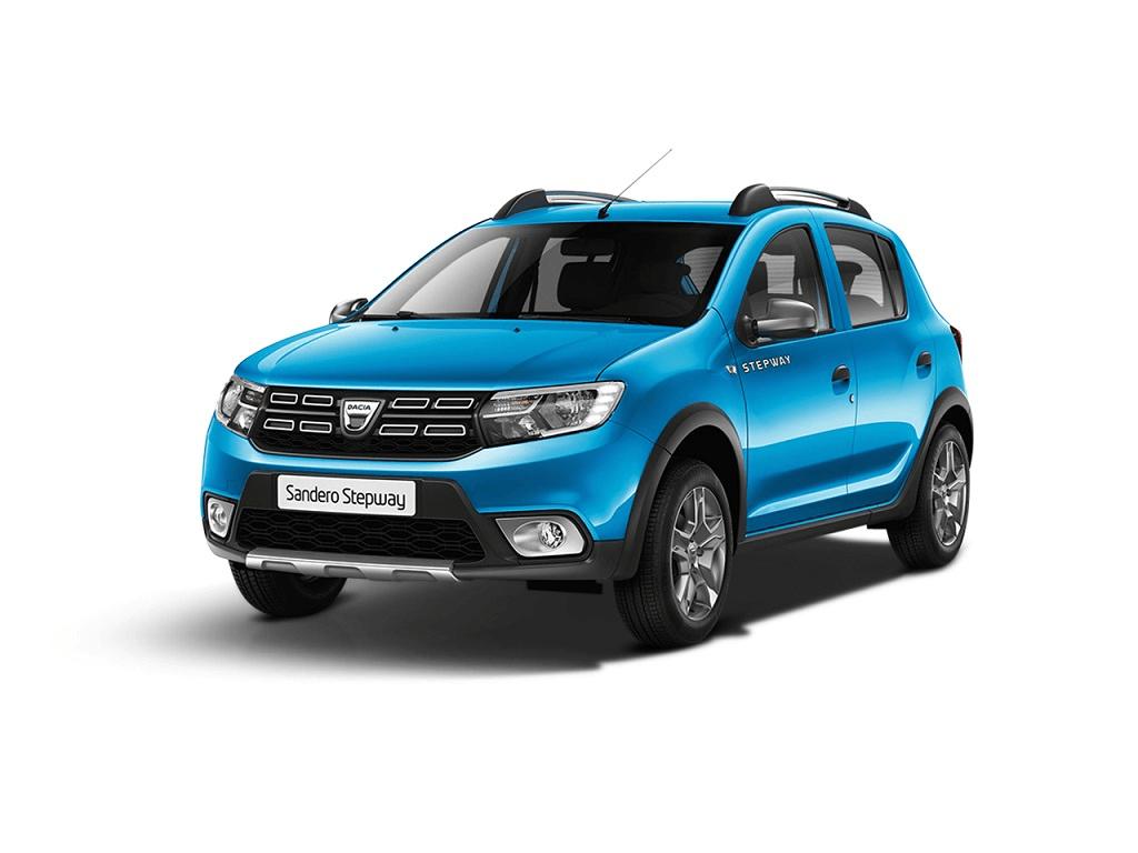 Dacia Sandero Towbar Fitting