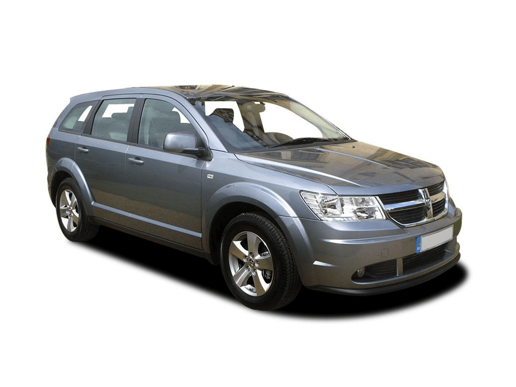 Dodge Journey Towbar Fitting