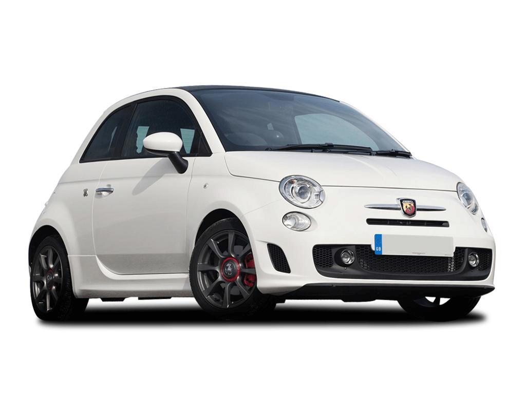 Fiat 500 Towbar Fitting
