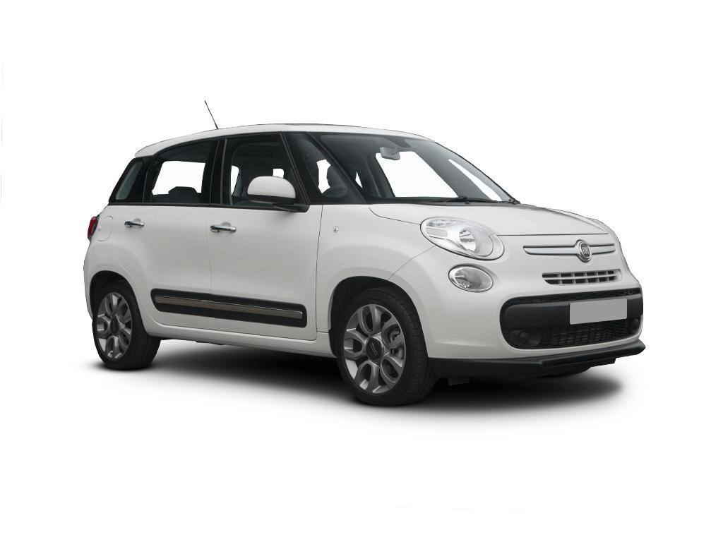 Fiat 500L Towbar Fitting