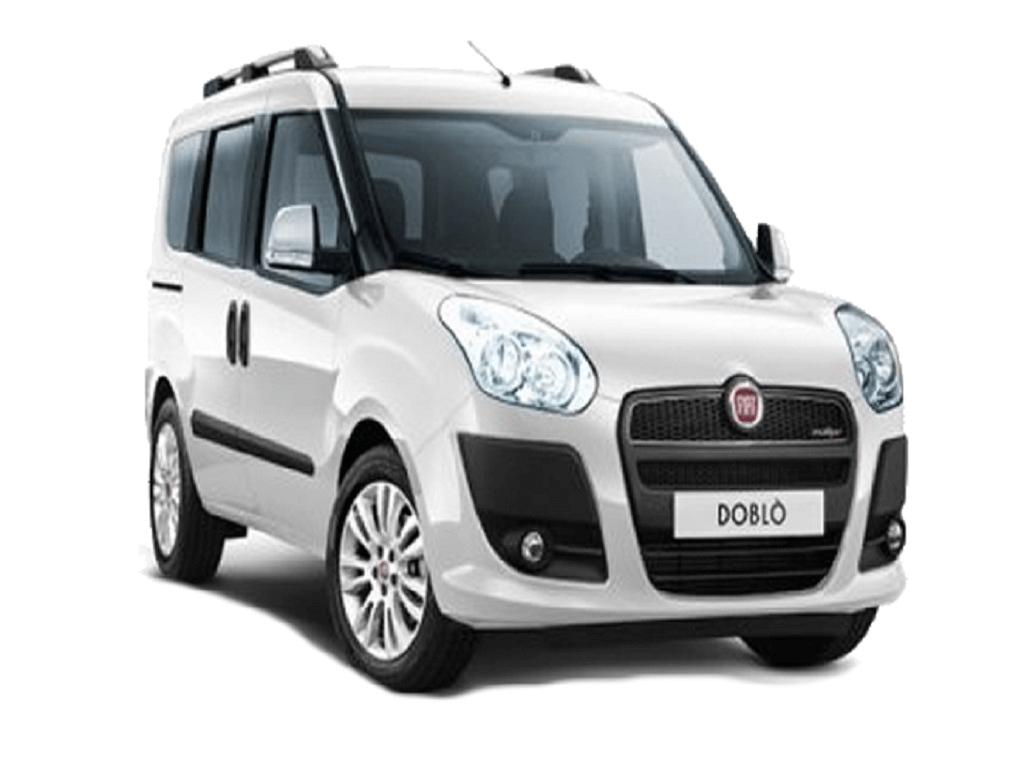 Fiat Doblo Towbar Fitting