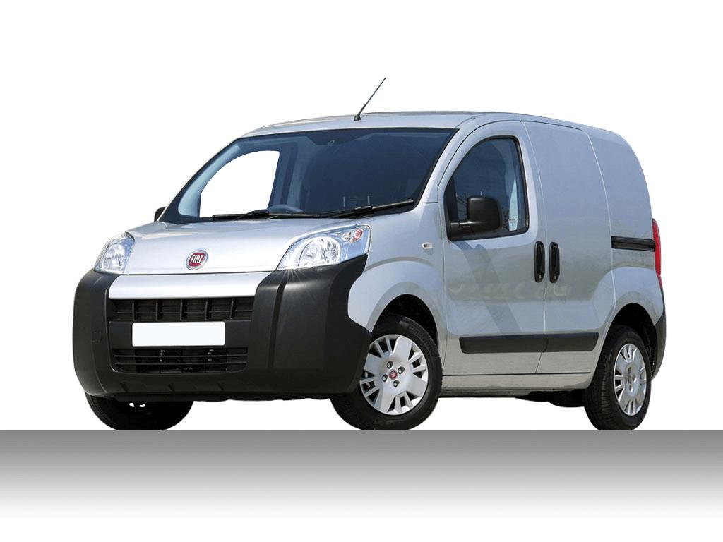 Fiat Fiorino Towbar Fitting
