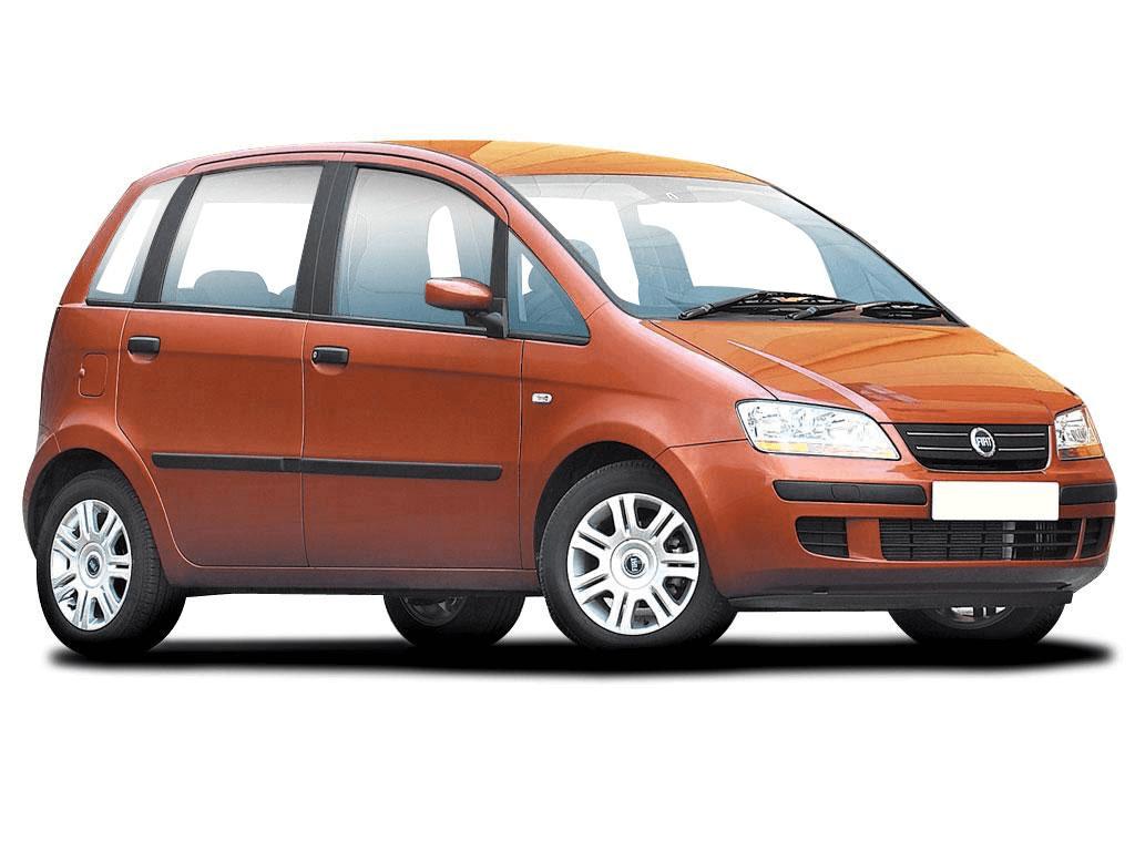 Fiat Idea Towbar Fitting