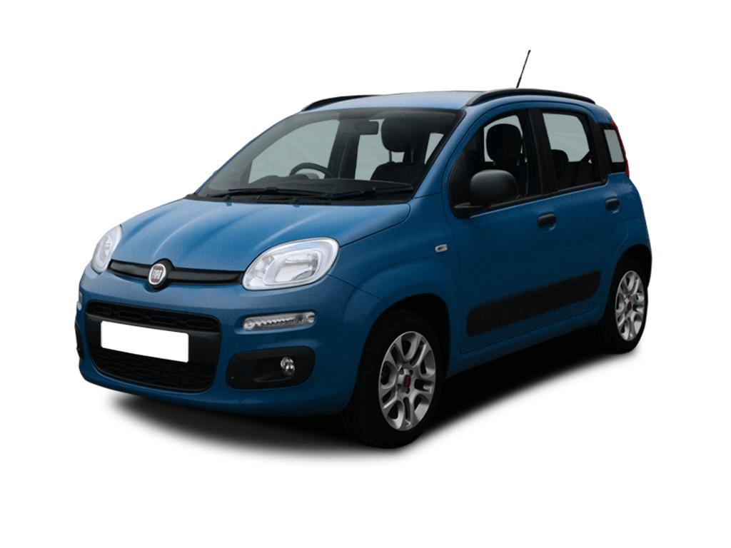 Fiat Panda Towbar Fitting