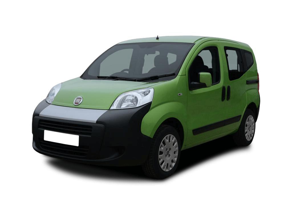 Fiat Qubo Towbar Fitting