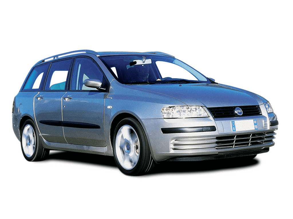 Fiat Stilo Towbar Fitting
