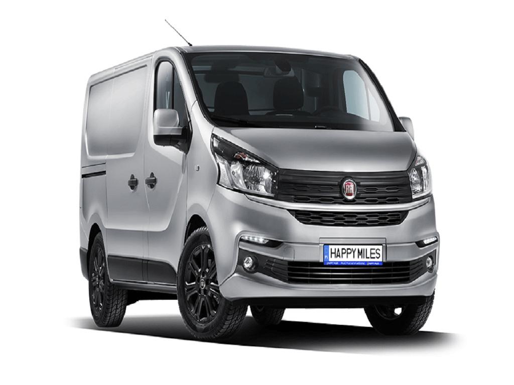 Fiat Talento Towbar Fitting