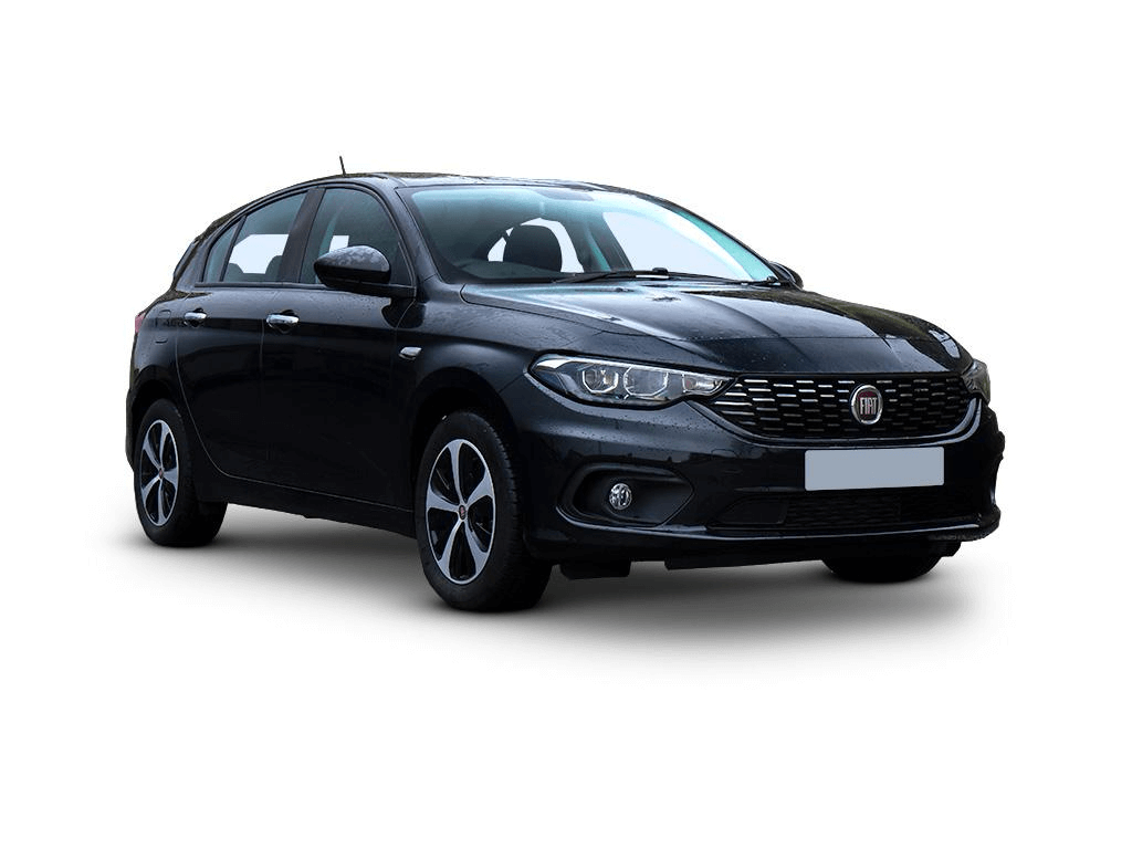 Fiat Tipo Towbar Fitting