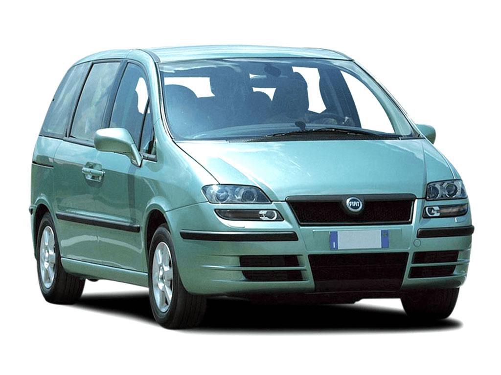 Fiat Ulysse Towbar Fitting