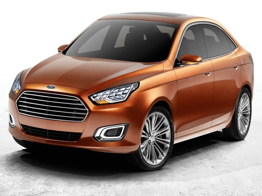 Ford Escort Towbar Fitting