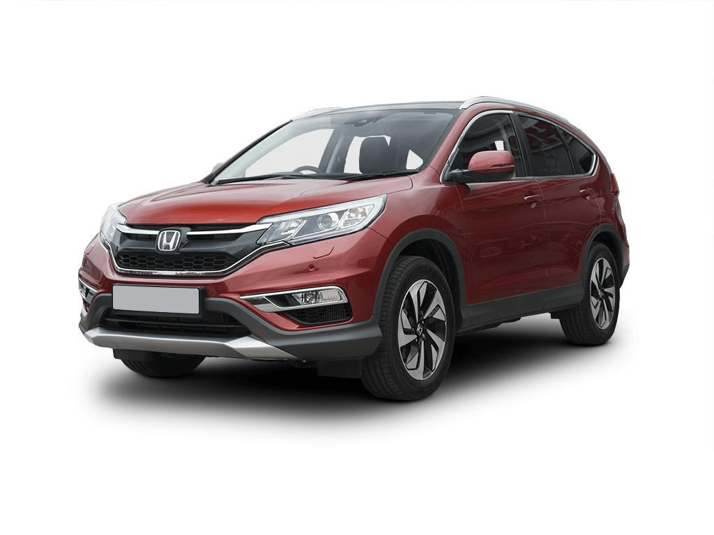 Honda CR-V Towbar Fitting