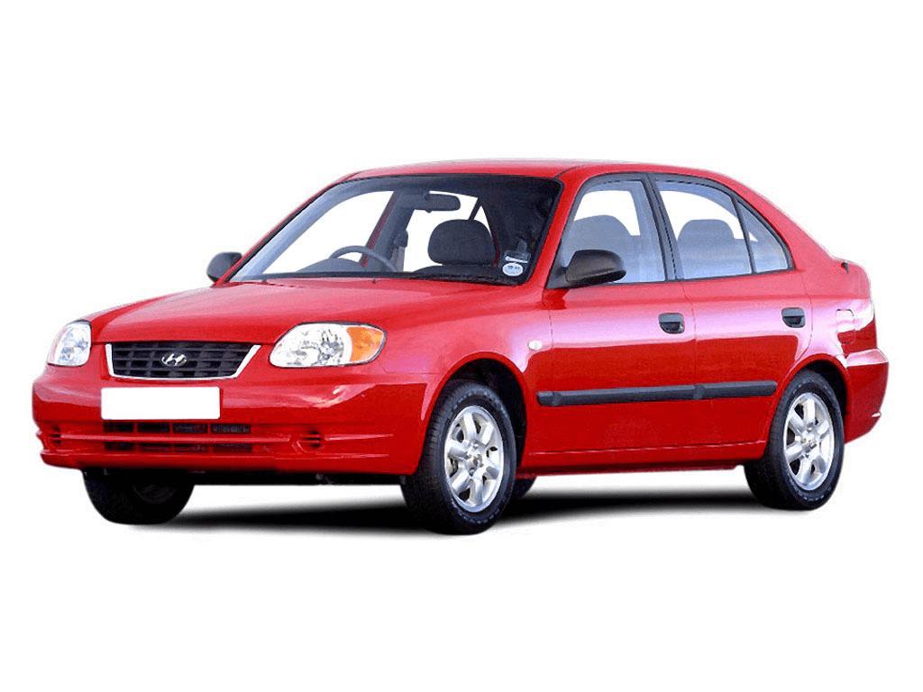 Hyundai Accent Towbar Fitting