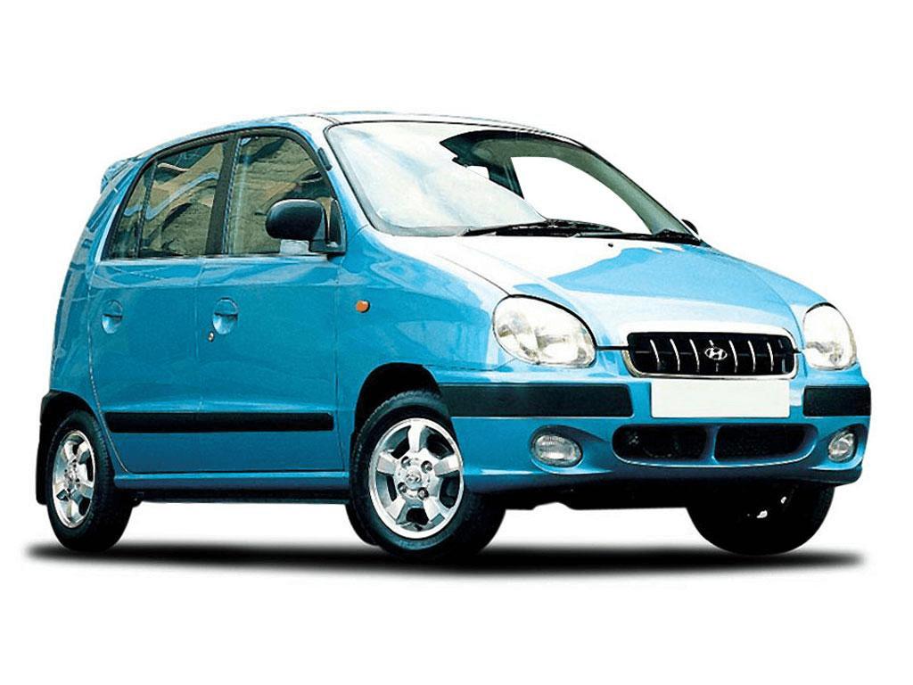 Hyundai Amica Towbar Fitting