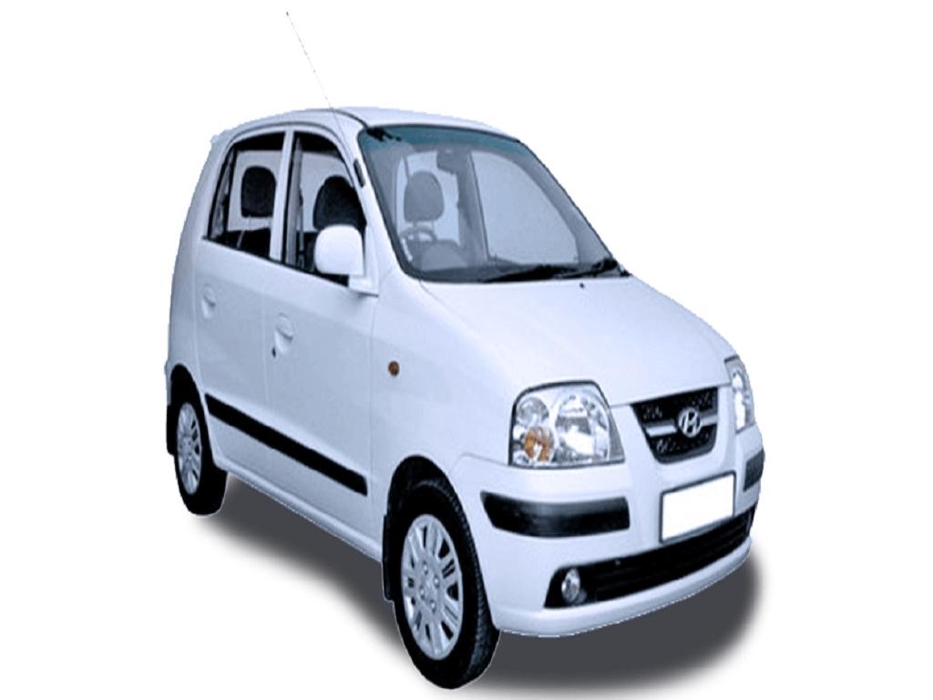 Hyundai Atoz-Atos Towbar Fitting