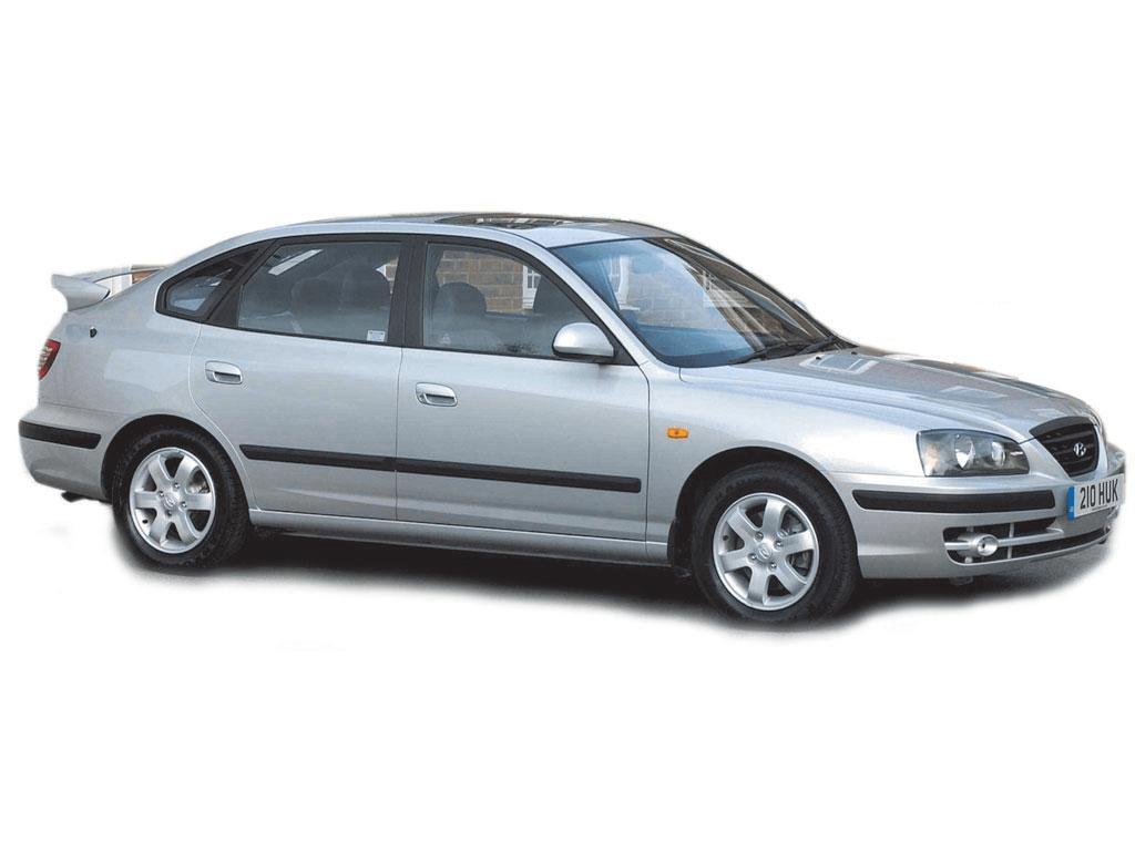 Hyundai Elantra Towbar Fitting