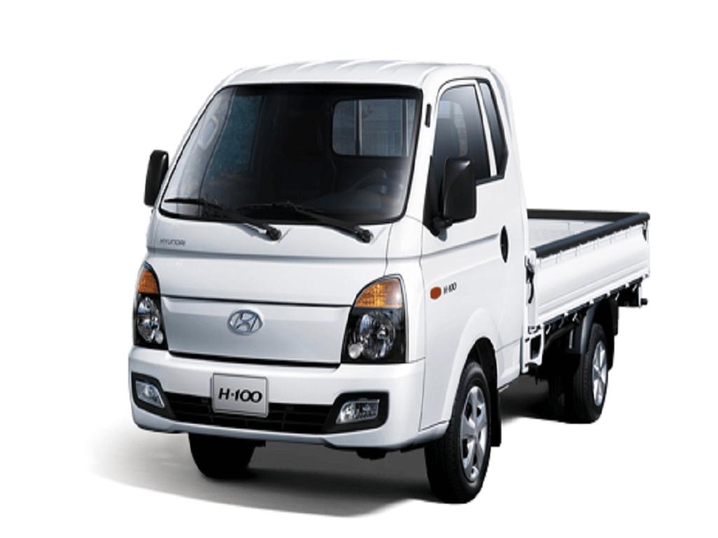 Hyundai H1 Towbar Fitting