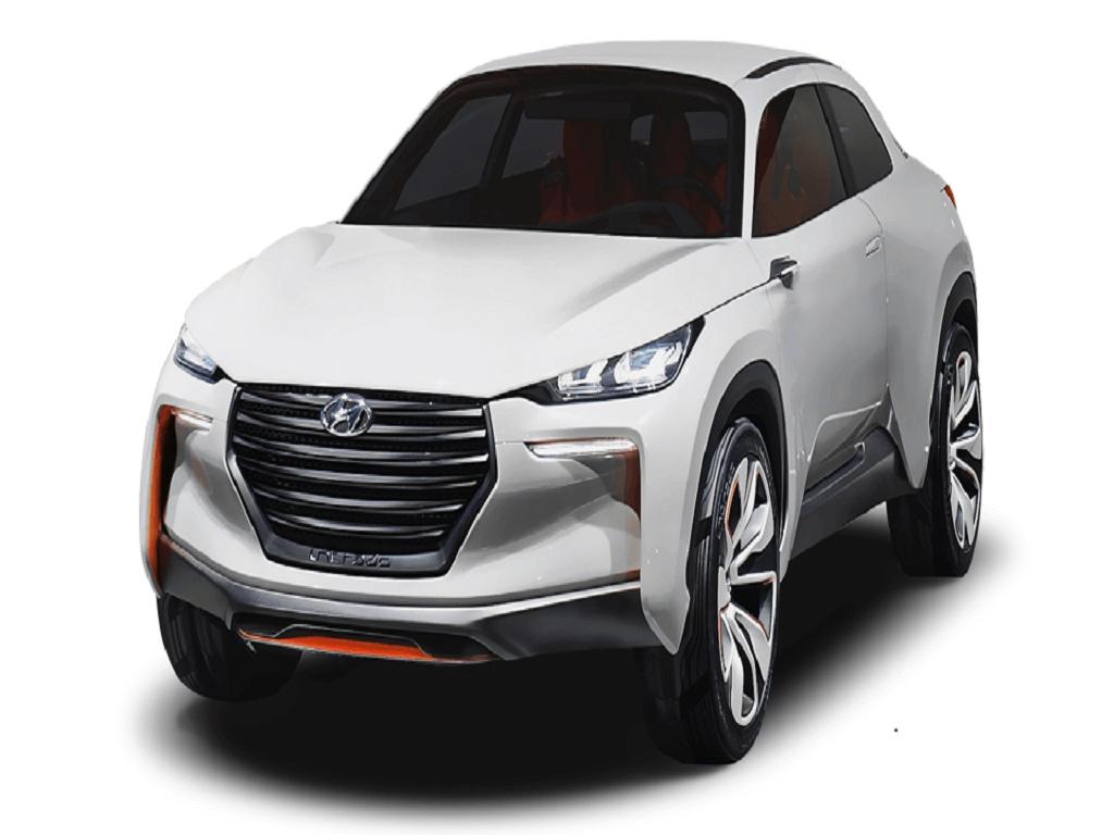 Hyundai Intrado Towbar Fitting