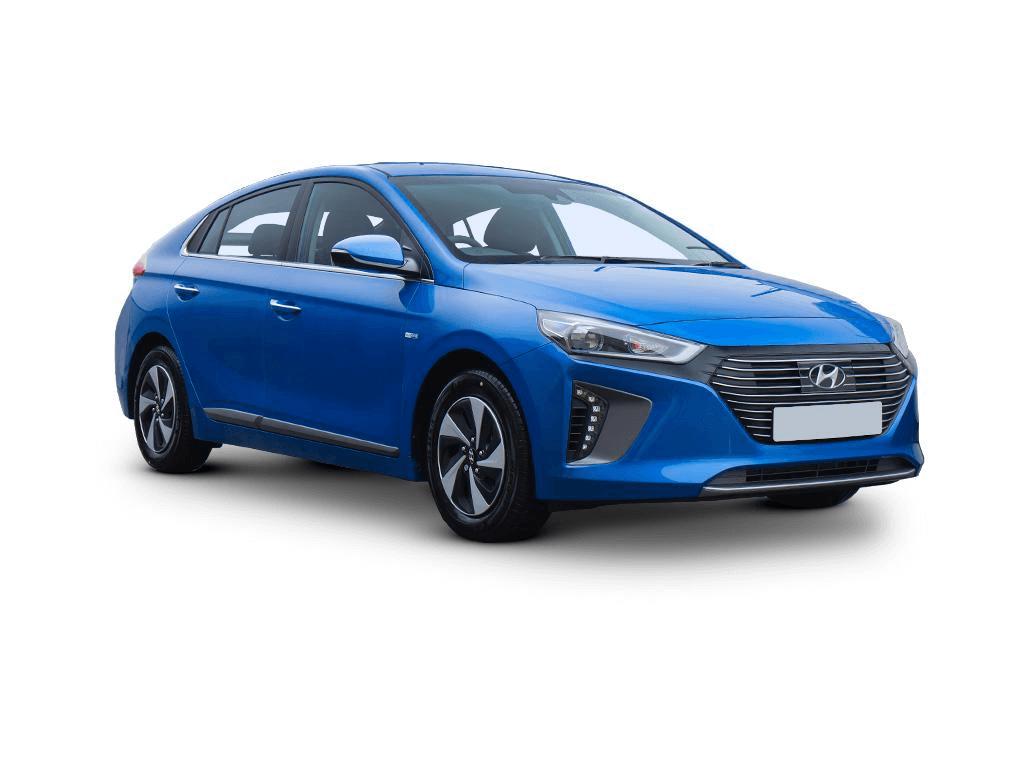 Hyundai Ioniq Towbar Fitting
