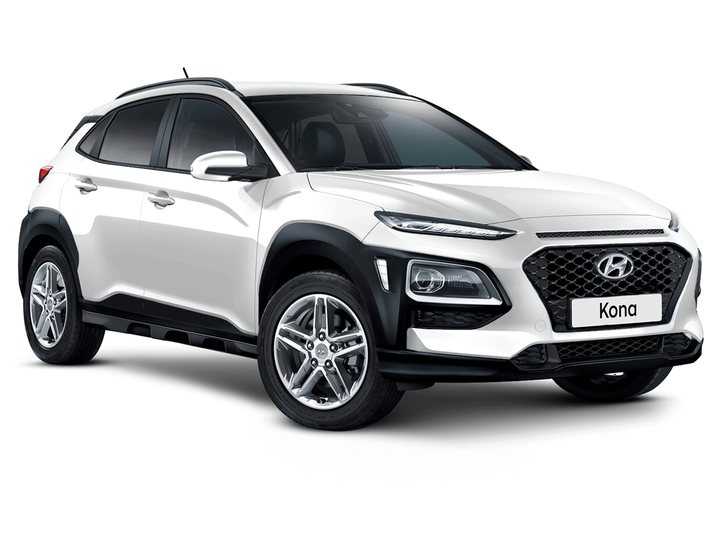 Hyundai Kona Towbar Fitting