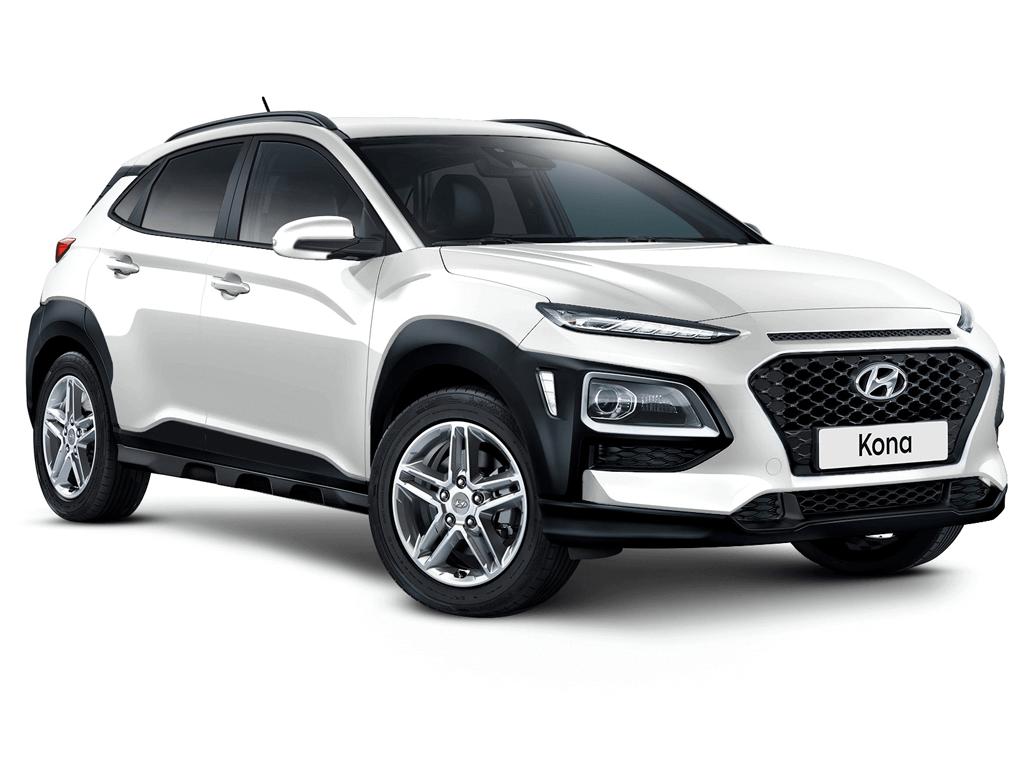Hyundai Kona Towbar Fitting