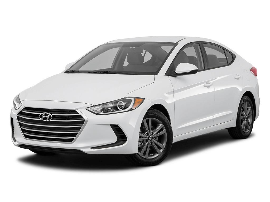 Hyundai Lantra Towbar Fitting