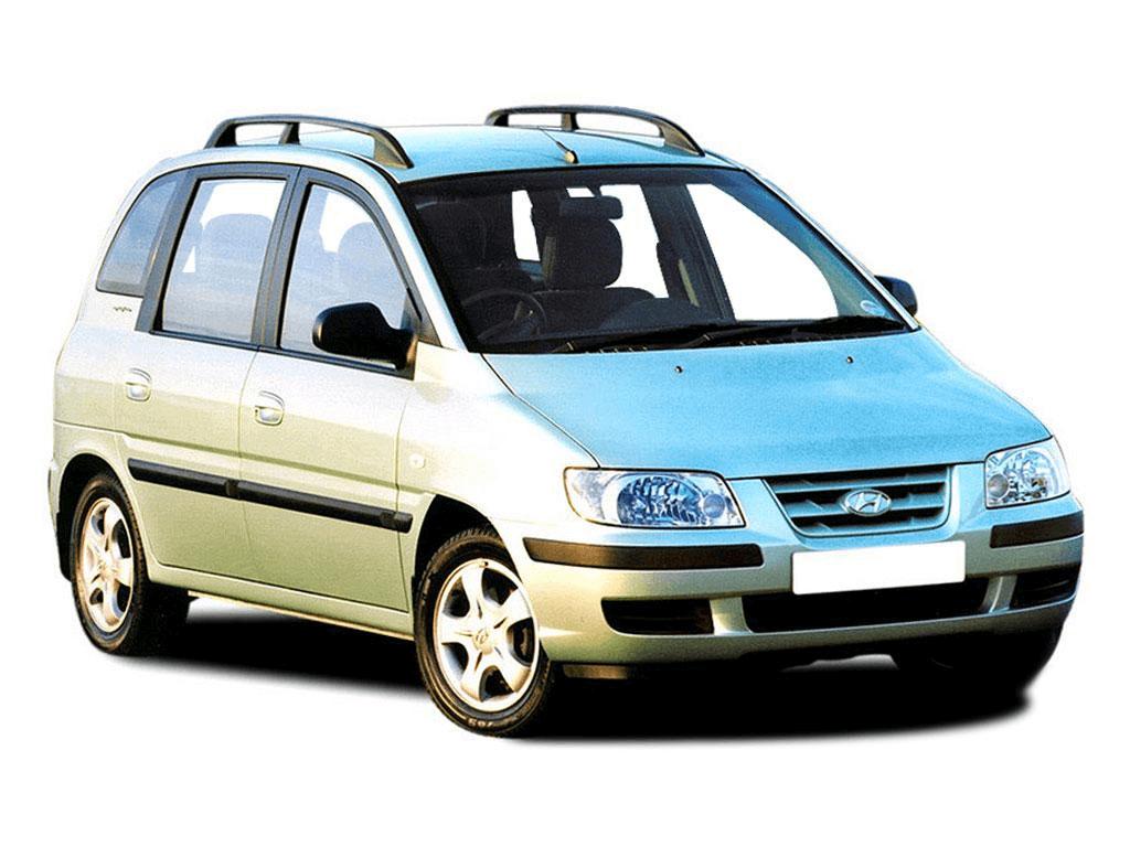Hyundai Matrix Towbar Fitting
