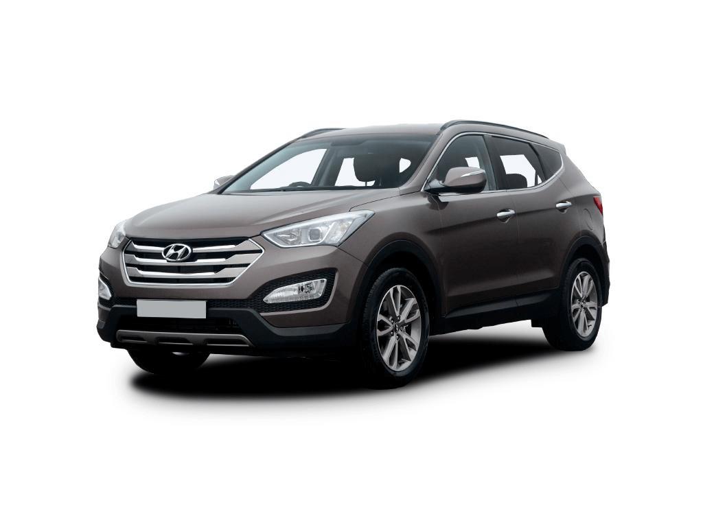 Hyundai Santa Fe Towbar Fitting