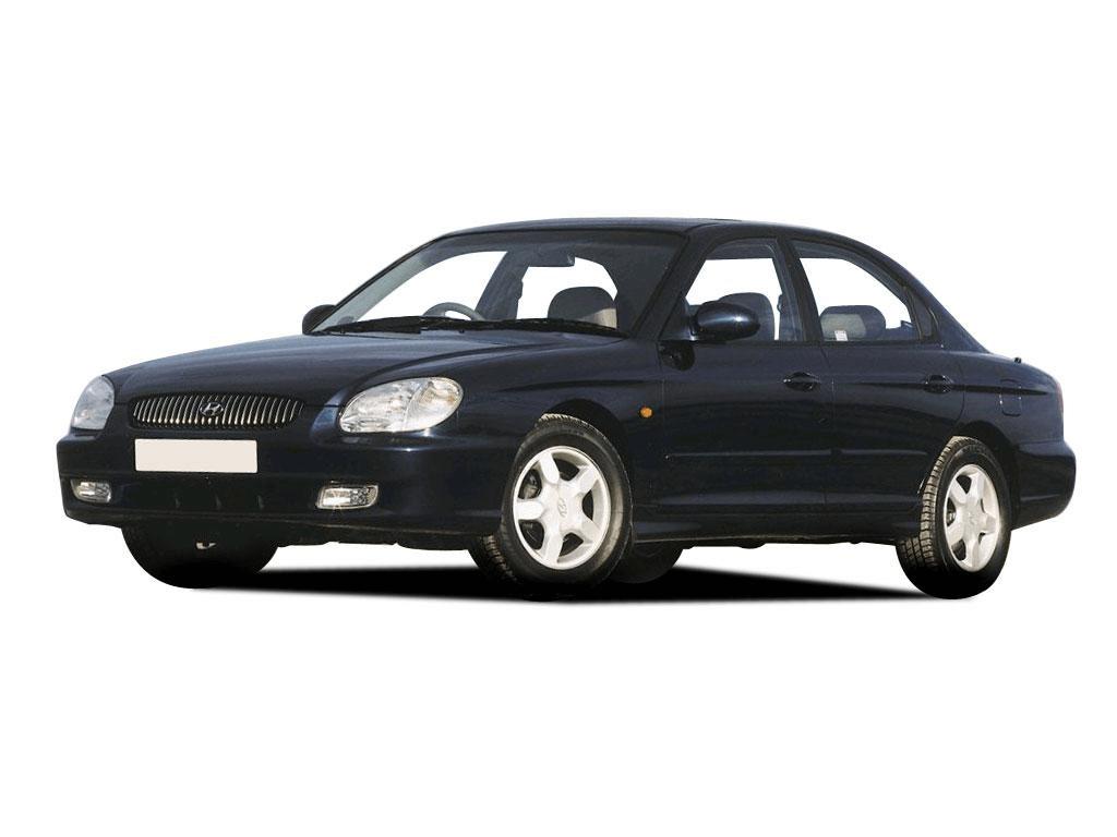 Hyundai Sonata Towbar Fitting