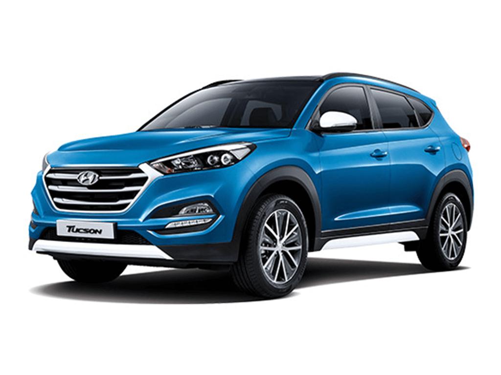 Hyundai Tucson Towbar Fitting