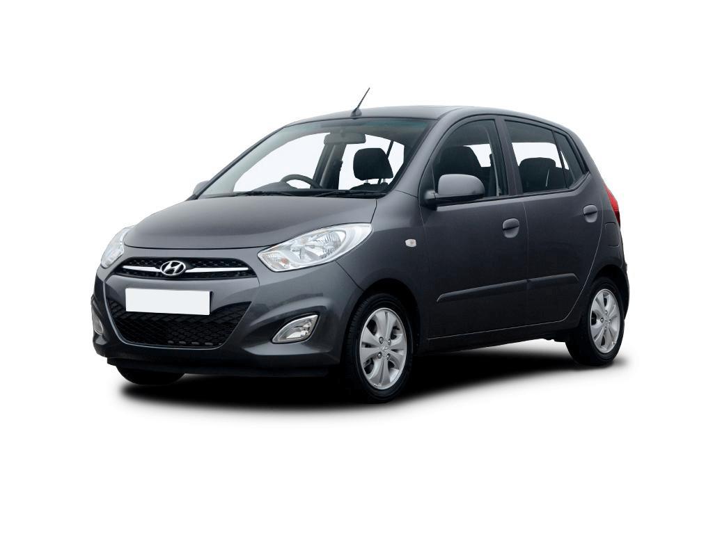 Hyundai i10 Towbar Fitting