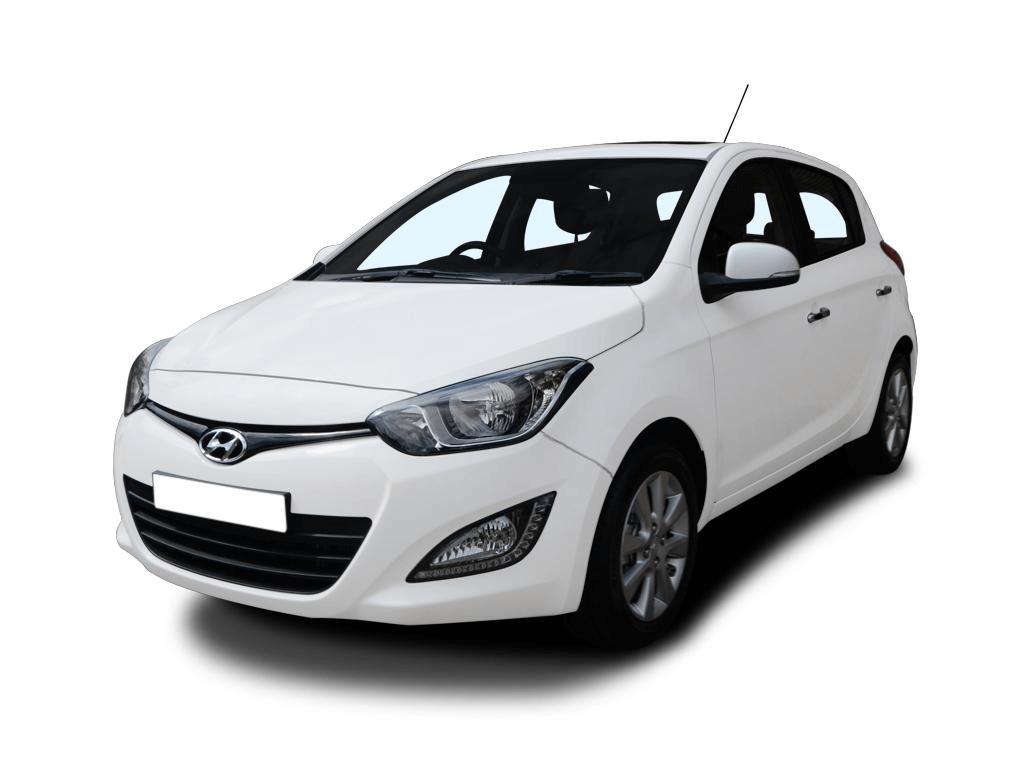 Hyundai i20 Towbar Fitting