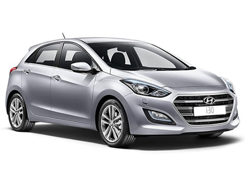 Hyundai i30 Towbar Fitting