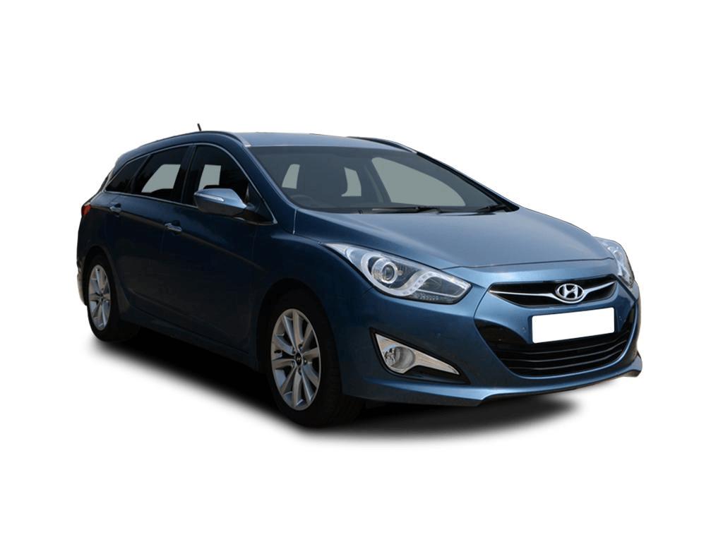 Hyundai i40 Towbar Fitting